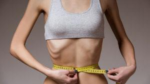 Новая диета: студентка из Прикарпатья похудела на 15 кг и умерла