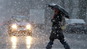 Пройдут дожди и даже снег: синоптики огорошили прогнозом на неделю