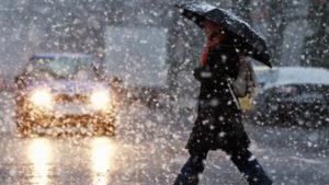 Синоптики дали прогноз погоды на завтра