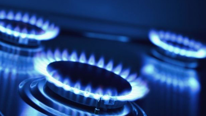 В России цены на газ для населения повысится с 1 августа