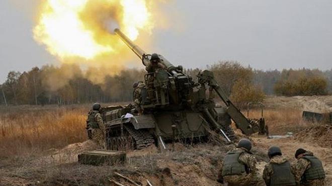 «Прорыв обороны ВСУ»: Наемники «ЛДНР» пошли в широкомасштабную атаку на Донбассе