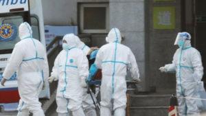 В Москве умер 39-летний пациент с коронавирусом