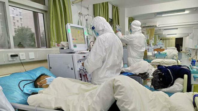 Новые смерти: число жертв коронавируса возросло до 132, более 6000 инфицированных