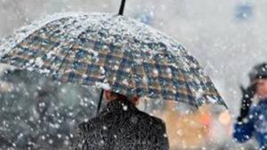 Зима только начинается: синоптики дали неутешительный прогноз по Украине