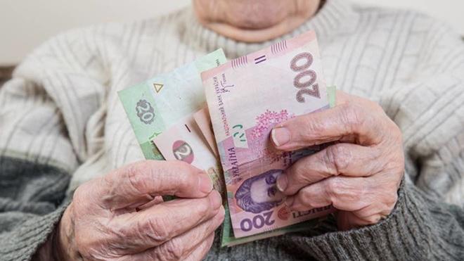 От 400 до 3,5 тысяч гивен: с 1 января украинцам пересчитают пенсии