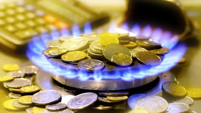 Платежка за газ вывела из себя советника Зеленского