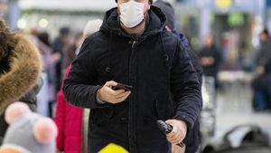 В России официально заявили о выявлении первых случаев заражения коронавирусом