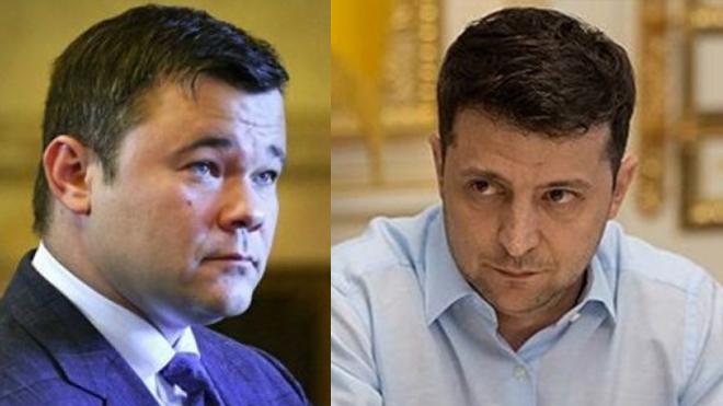 Теперь каждый сам за себя! Богдан провел неприятный разговор с президентом Зеленским