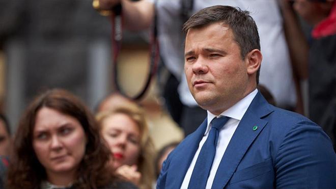 Богдан после увольнения обратился к украинским: «не сплю, не ем …»