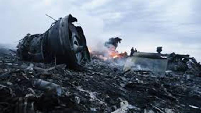 В России назвали главного виновного в катастрофе Боинга на Донбассом: «Доигрались»