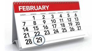 История этого дня поражает! Украинцев предупредили об опасности 29 февраля