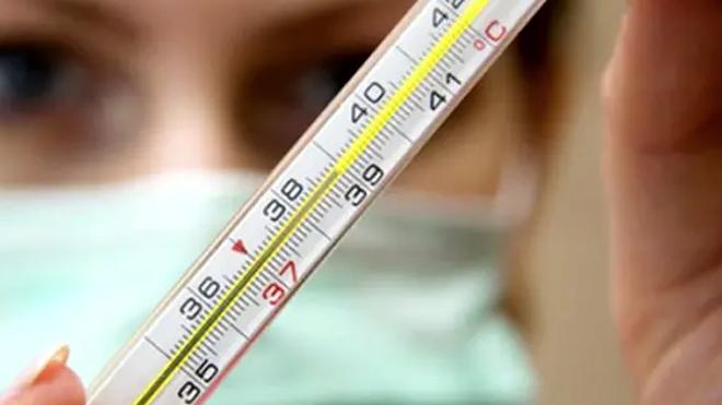 Что делать, если у вас поднялась температура  из-за  COVID-19?