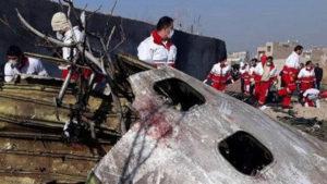 Крушение самолета МАУ: новые подробности о трагедии