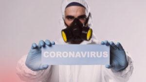 Коронавирус в Украине: суточный показатель заболеваемости вошел в тройку наиболее вьсоких за все время пандемии.