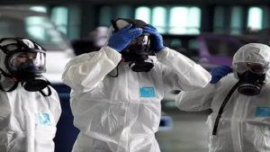 В России выявили 4070 новых случаев заражения коронавирусом