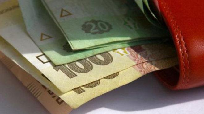Стали известны зарплаты украинских министров за январь