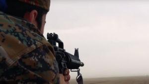 «Захватили российскую базу»: протурецкие военные силы пошли в масштабную атаку на северо-западной части Сирии