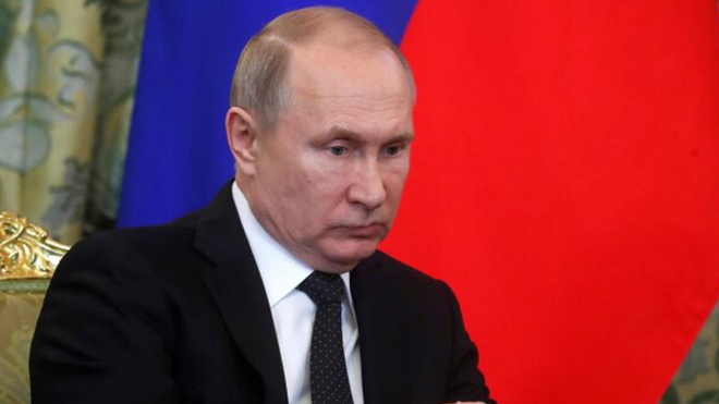 «Названы сроки возвращения»: Путин готов отдать Донбасс