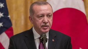 Эрдоган выдвинул жесткое условие Путину: «уйди с дороги!»