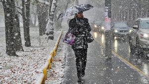 Аномальная зима снова ударит по украинцам, погода резко ухудшится