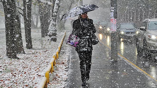 Новости Украины – Нормальной весны не будет, тепло придет только в мае: появился новый прогноз