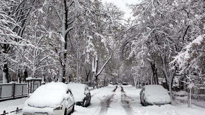 Снег и морозы в марте: Синоптики удивили прогнозом