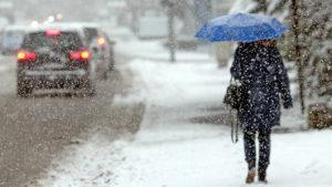 Новости Украины – Синоптики поделились уточненным прогнозом погоды на декабрь