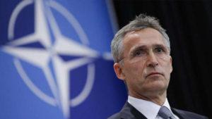 Столтенберг выступил с мощной поддержкой Украины: «Приближаетесь к НАТО!»