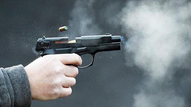 Стрельба в киевском спротклубе: конфликт мужчин завершился морем крови