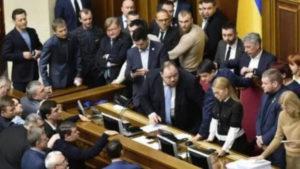 «Юля пролила кровь. За землю»: у Тимошенко последний и решительный бой