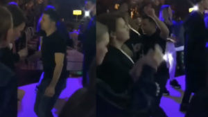 Видео танца Зеленского со своей женой стало набирать невиданую популярность: «он лучший»