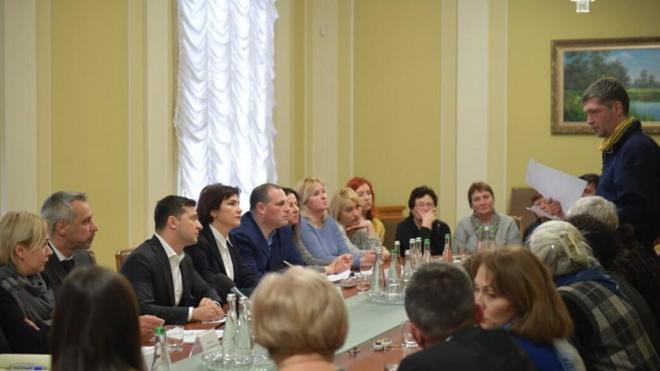 Зеленский дал громкое обещание по делам Майдана