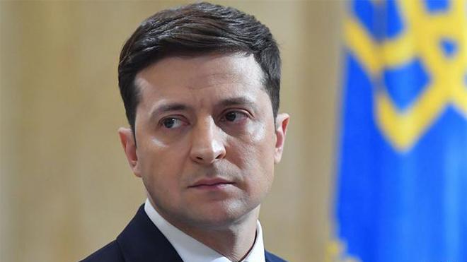 Зеленский ввел в действие решение СНБО: важные детали