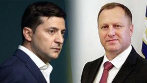 Уволенный глава области сделал неожиданное заявление о Зеленском