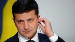 Президент Украины сделал важное заявление: «Не переживайте, я не Хрущев!»