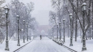 Украину накроет аномальная зима: синоптики ошарашили прогнозом погоды