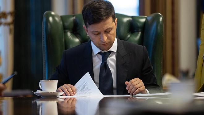 Громкое назначения от Зеленского: указ подписан!