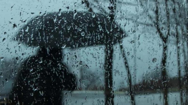 Холодно и пасмурно с затяжными дождями: погода в Украине на 2-5 апреля