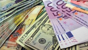 Курс валют сошел с ума! Украинцы к такому небыли готовы