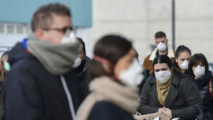 Италию изолировали из-за вспышки коронавируса: куда нельзя въехать