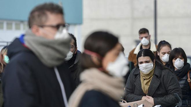 Украинцы начали заражать коронавирусом друг друга – МОЗ