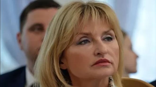 Ирина станет новым генпрокурором. Первые подробности