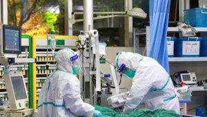 В Италии за сутки от коронавируса вылечились рекордное число пациентов
