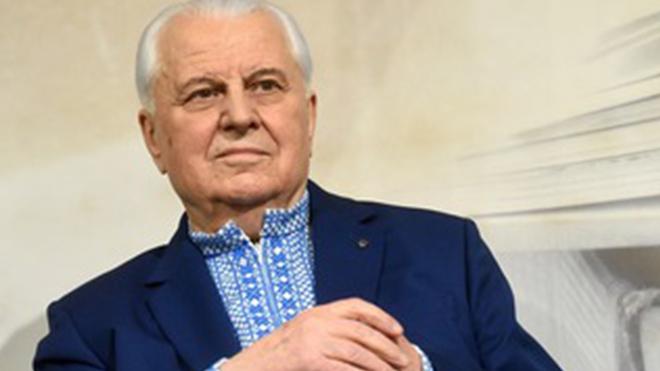 Леонид Кравчук сделал мощное заявление о Зеленском