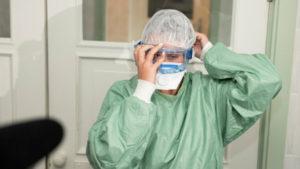 В Минздраве экстренно обратились к пенсионерам из-за коронавируса