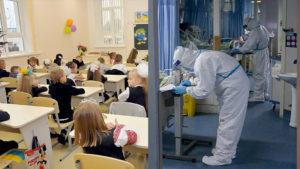 В Украине закроют школы, детсады и ТРЦ из-за коронавируса: Минздрав сделал заявление