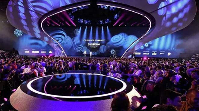 Евровидение отменили из-за коронавируса
