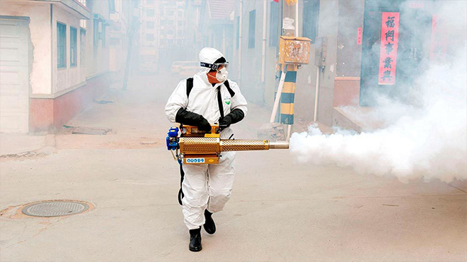 США обошли Китай по количеству жертв коронавируса