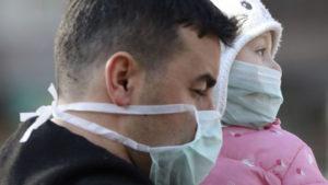 В Украине коронавирусом уже заражаются дети