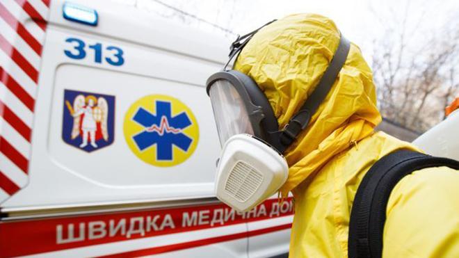 В Украине названы регионы, массово сдающие позиции коронавирусу